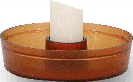 50erSet Kunststoffleuchter-Schale, Tropfschutz, 1,6 cm