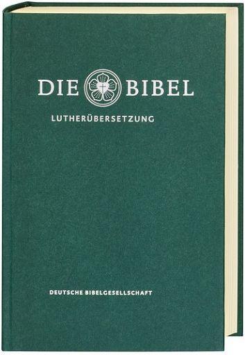 Lutherbibel revidiert 2017 - Standardausgabe
