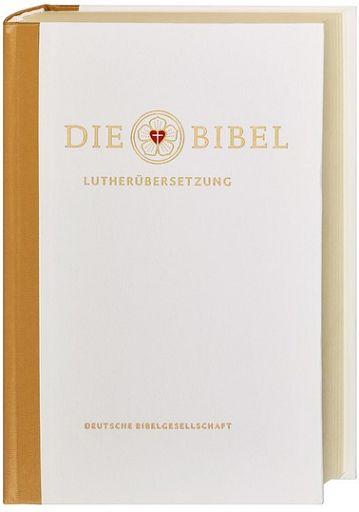 Lutherbibel 2017 revidiert - Traubibel