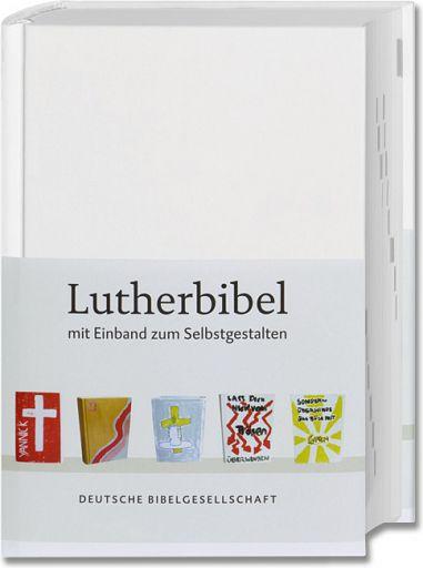 Lutherbibel revidiert 2017 - Selbstgestalten