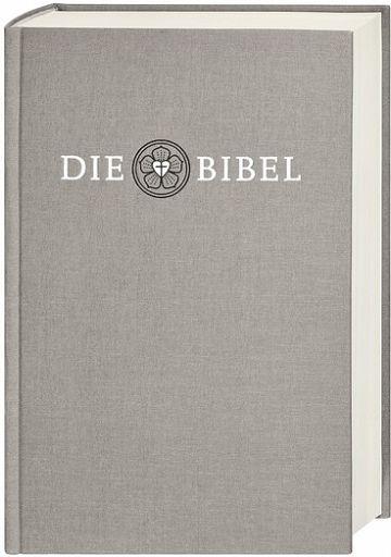 Altarbibel, Lutherbibel 2017 revidiert