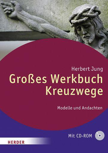 Großes Werkbuch Kreuzwege