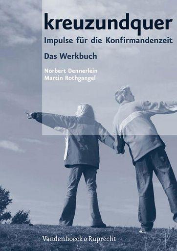 kreuzundquer Werkbuch für Leitende