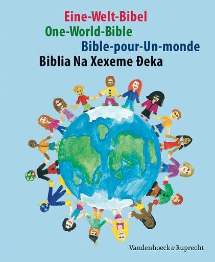 Eine-Welt-Bibel, weltweit einsetzbare Kinderbibel