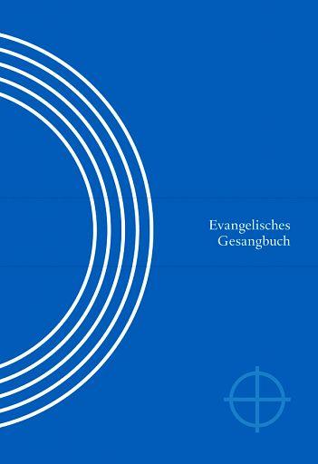 Evangelisches Gesangbuch, Wechselcover-Taschenausgabe