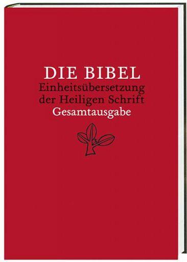 Bibel, Einheitsübersetzung Standardausgabe, gebunden