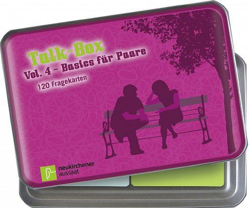 Talk-Box Vol. 4 - Basics für Paare