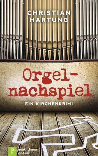 Orgelnachspiel  Kirchenkrimi