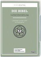 Lutherbibel revidiert 2017 - Computerbibel mit Apokryphen