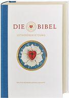 Lutherbibel 2017 revidiert - Jubiläumsausgabe