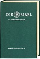 Lutherbibel revidiert 2017 - Standardausgabe