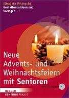 Neue Advents- und Weihnachtsfeiern mit Senioren