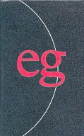 Evangelisches Gesangbuch RWL - 42, Taschenausgabe schwarz