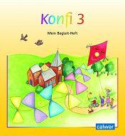 Konfi 3 - Mein Begleitheft