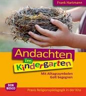 Andachten im Kindergarten