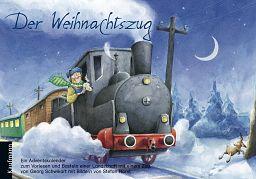 Adventskalender: Der Weihnachtszug