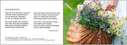Leipziger Karte - Blumentopf
