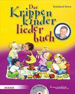 Das Krippenkinderliederbuch