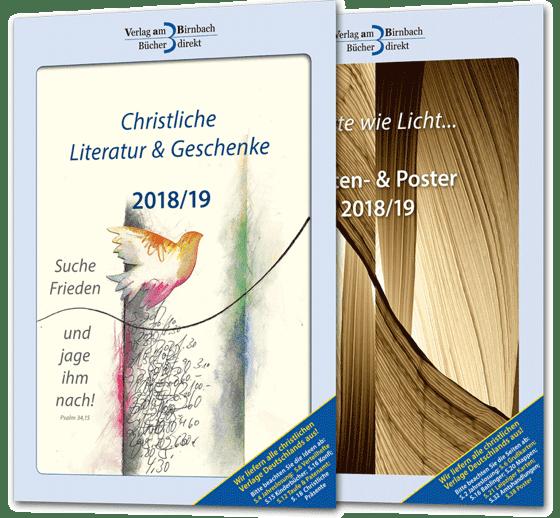Christliches Geschenk kaufen   Verlag am Birnbach